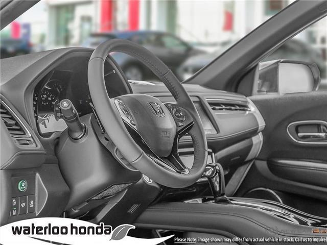 2019 Honda HR-V Sport (Stk: H6065) in Waterloo - Image 12 of 23