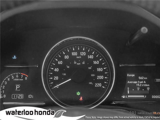 2019 Honda HR-V Sport (Stk: H6065) in Waterloo - Image 14 of 23