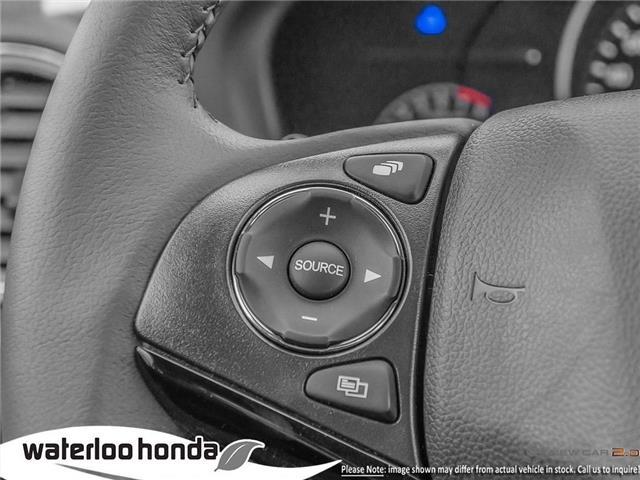 2019 Honda HR-V Sport (Stk: H6065) in Waterloo - Image 15 of 23