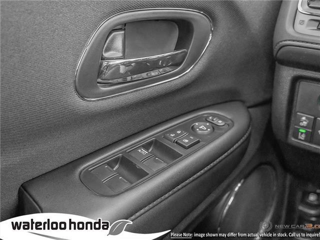 2019 Honda HR-V Sport (Stk: H6065) in Waterloo - Image 16 of 23
