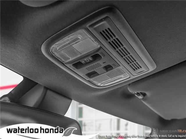 2019 Honda HR-V Sport (Stk: H6065) in Waterloo - Image 19 of 23