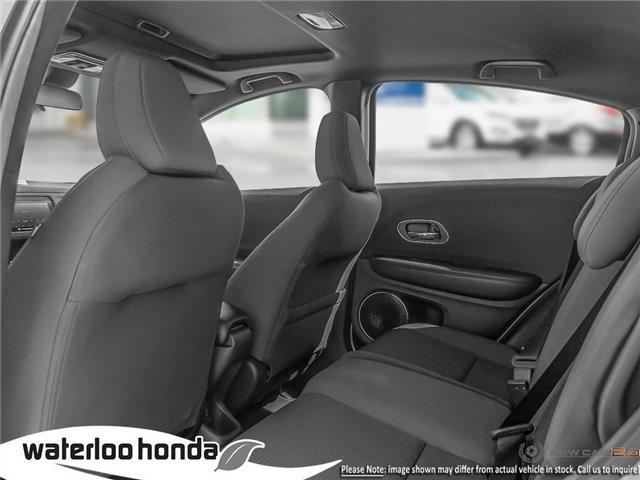 2019 Honda HR-V Sport (Stk: H6065) in Waterloo - Image 21 of 23
