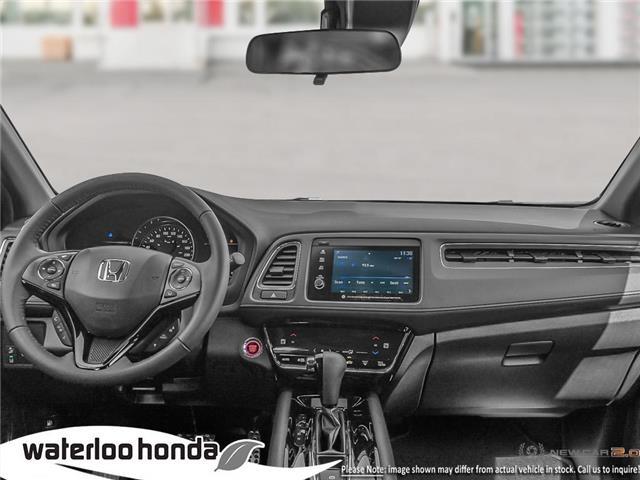 2019 Honda HR-V Sport (Stk: H6065) in Waterloo - Image 22 of 23