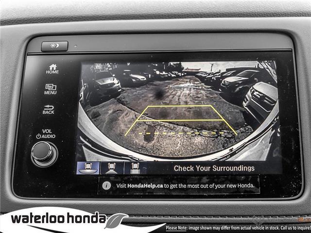 2019 Honda HR-V Sport (Stk: H6065) in Waterloo - Image 23 of 23