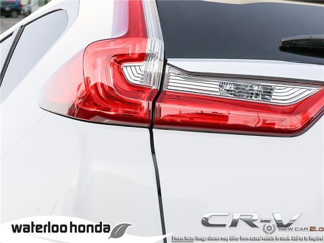 2019 Honda CR-V EX (Stk: H6072) in Waterloo - Image 11 of 23