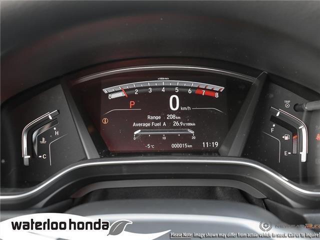 2019 Honda CR-V EX (Stk: H6072) in Waterloo - Image 14 of 23