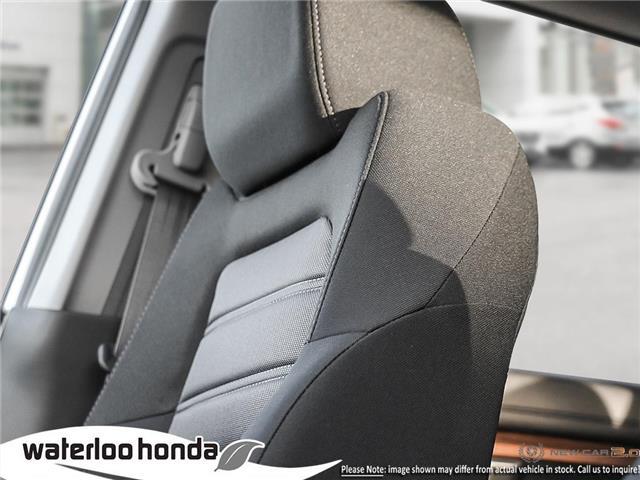 2019 Honda CR-V EX (Stk: H6072) in Waterloo - Image 20 of 23