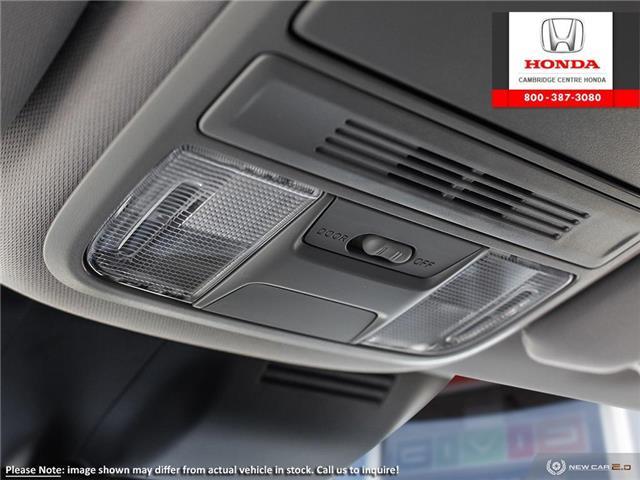 2019 Honda CR-V LX (Stk: 20240) in Cambridge - Image 20 of 24