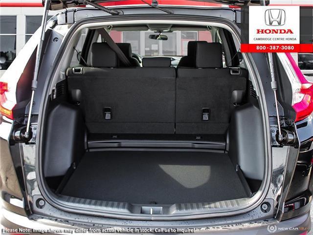 2019 Honda CR-V LX (Stk: 20237) in Cambridge - Image 7 of 24