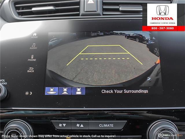 2019 Honda CR-V LX (Stk: 20237) in Cambridge - Image 19 of 24