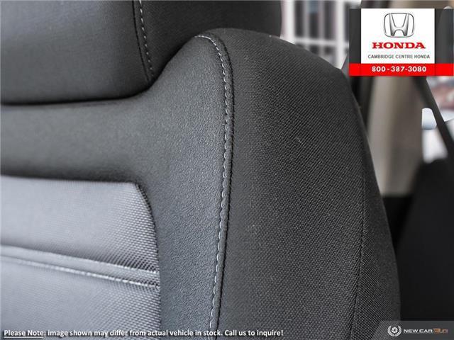2019 Honda CR-V LX (Stk: 20237) in Cambridge - Image 21 of 24