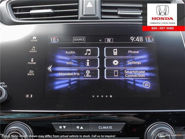 2019 Honda CR-V LX (Stk: 20237) in Cambridge - Image 24 of 24
