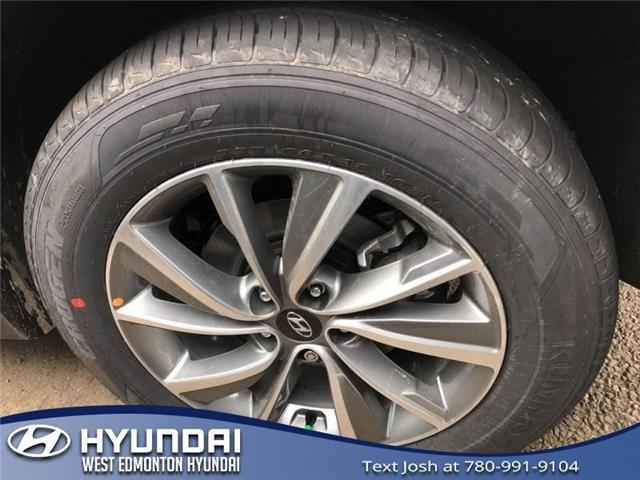 2019 Hyundai Santa Fe  (Stk: SF92883) in Edmonton - Image 5 of 5