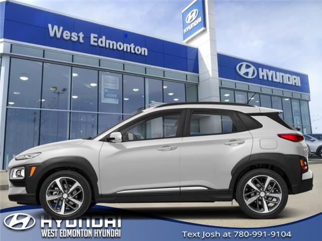 2019 Hyundai Kona SEL (Stk: KN90609) in Edmonton - Image 1 of 1