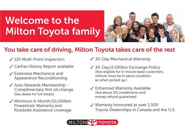 2014 Toyota Camry  (Stk: 361949) in Milton - Image 10 of 39