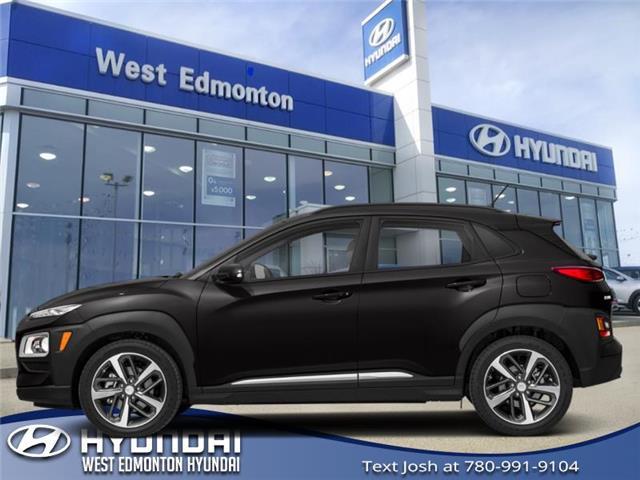 2019 Hyundai Kona 2.0L Luxury (Stk: KN91721) in Edmonton - Image 1 of 1