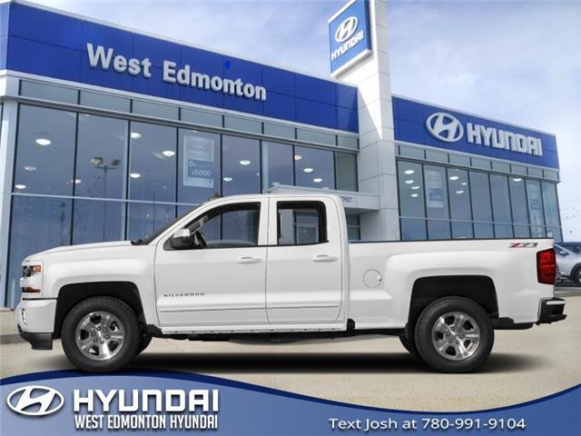 2019 Chevrolet Silverado 1500 LD LT (Stk: P1020) in Edmonton - Image 1 of 1