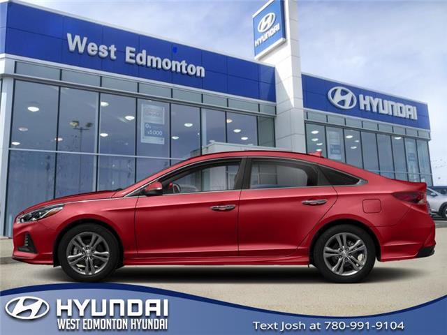 2019 Hyundai Sonata ESSENTIAL (Stk: SN92450) in Edmonton - Image 1 of 1