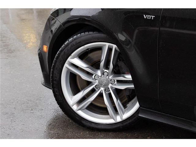 2014 Audi RS 7  (Stk: P0731A) in Ajax - Image 7 of 30