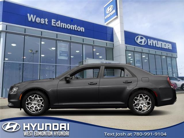 2018 Chrysler 300 S (Stk: P1049) in Edmonton - Image 1 of 1
