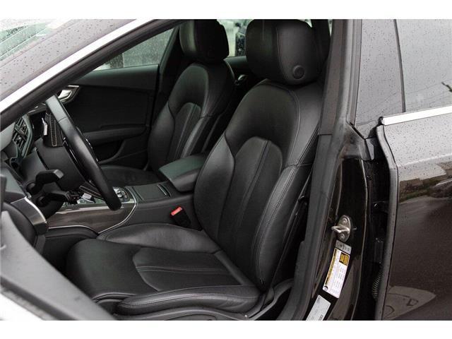 2014 Audi RS 7  (Stk: P0731A) in Ajax - Image 12 of 30