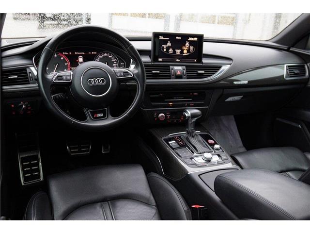 2014 Audi RS 7  (Stk: P0731A) in Ajax - Image 14 of 30