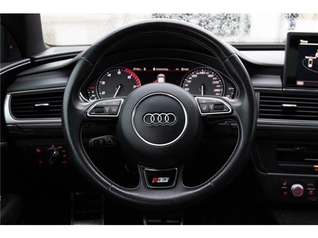 2014 Audi RS 7  (Stk: P0731A) in Ajax - Image 15 of 30