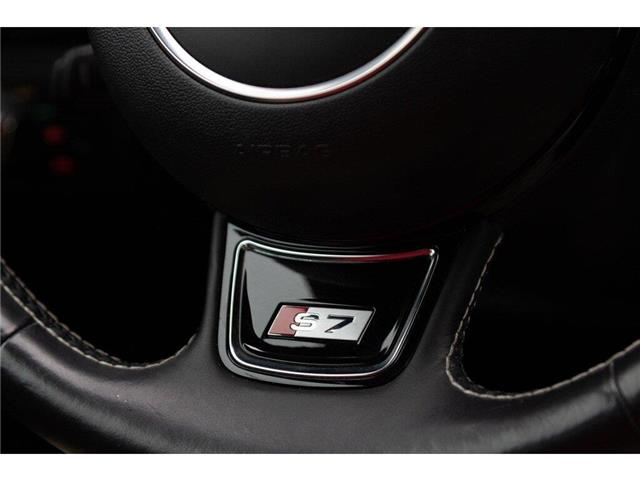 2014 Audi RS 7  (Stk: P0731A) in Ajax - Image 17 of 30