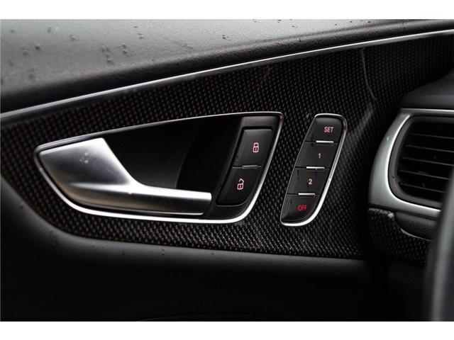 2014 Audi RS 7  (Stk: P0731A) in Ajax - Image 19 of 30