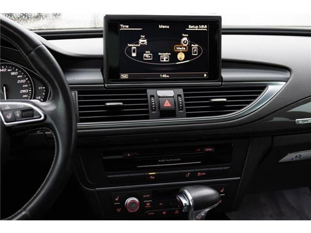 2014 Audi RS 7  (Stk: P0731A) in Ajax - Image 21 of 30