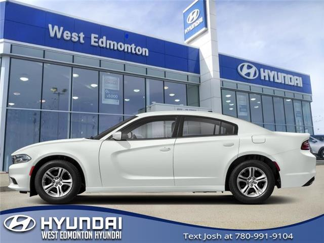 Used 2019 Dodge Charger SXT  - Edmonton - West Edmonton Hyundai