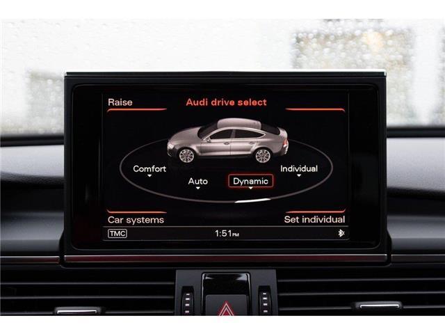 2014 Audi RS 7  (Stk: P0731A) in Ajax - Image 24 of 30