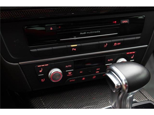 2014 Audi RS 7  (Stk: P0731A) in Ajax - Image 26 of 30