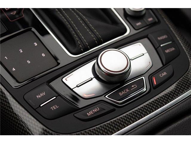 2014 Audi RS 7  (Stk: P0731A) in Ajax - Image 28 of 30