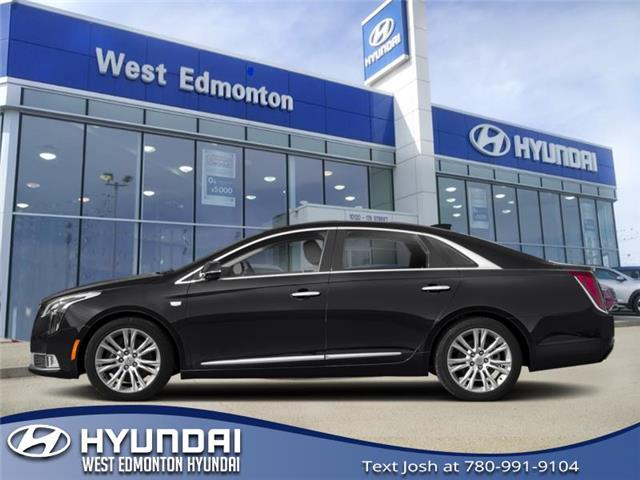 2018 Cadillac XTS Base (Stk: P1060) in Edmonton - Image 1 of 1