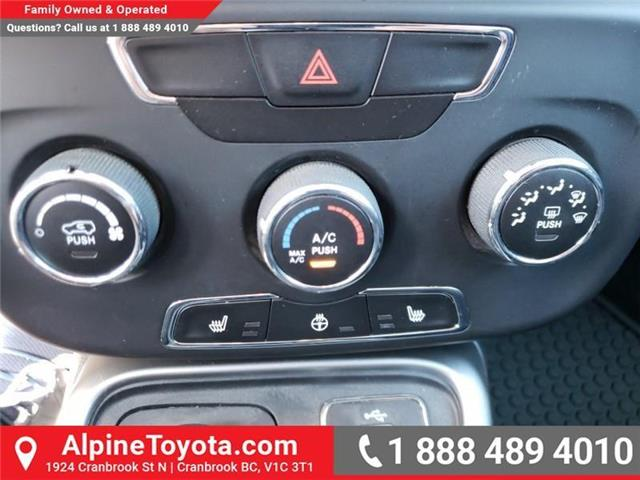 2018 Jeep Compass Sport (Stk: X108361N) in Cranbrook - Image 19 of 22