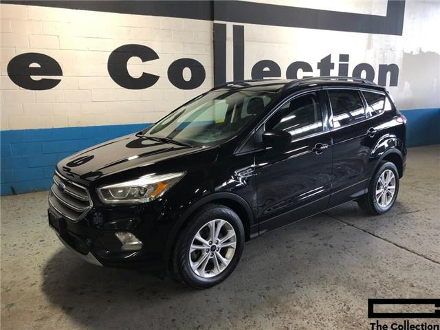 2017 Ford Escape SE (Stk: 12029) in Toronto - Image 1 of 28