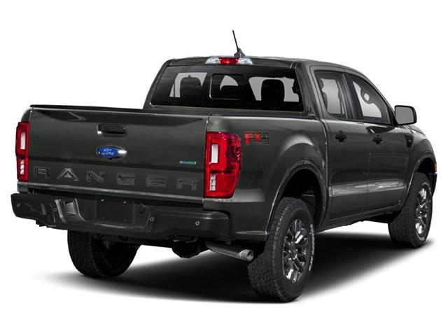2019 Ford Ranger  (Stk: T1550) in Barrie - Image 3 of 9