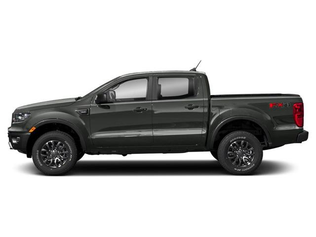 2019 Ford Ranger  (Stk: T1551) in Barrie - Image 2 of 9