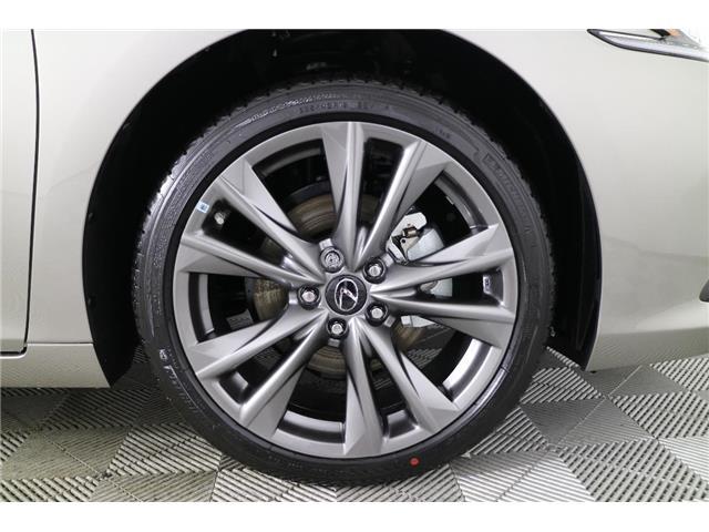 2019 Lexus ES 350  (Stk: 297952) in Markham - Image 8 of 30