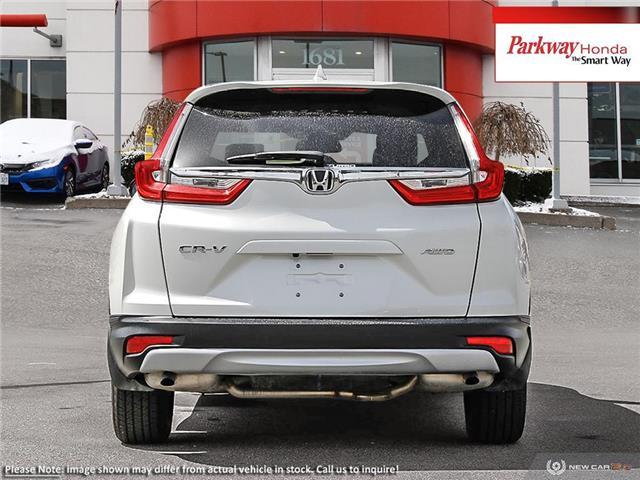 2019 Honda CR-V EX-L (Stk: 925508) in North York - Image 5 of 23