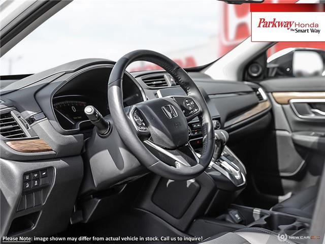 2019 Honda CR-V EX-L (Stk: 925508) in North York - Image 12 of 23