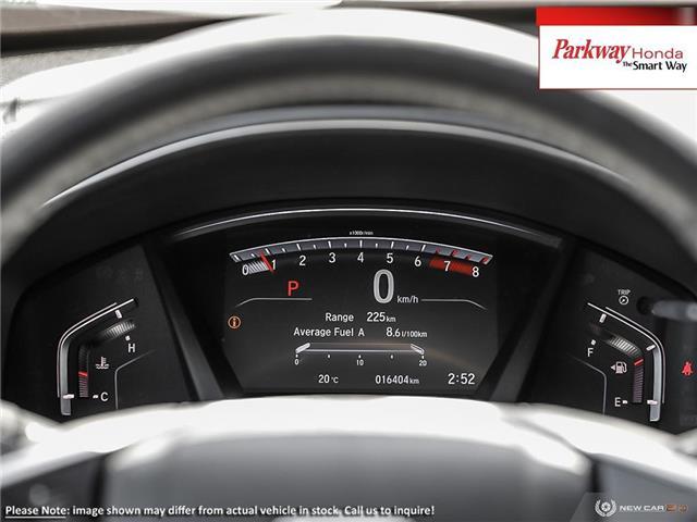 2019 Honda CR-V EX-L (Stk: 925508) in North York - Image 14 of 23