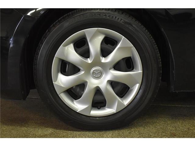 2016 Mazda Mazda3  (Stk: U7348) in Laval - Image 9 of 19