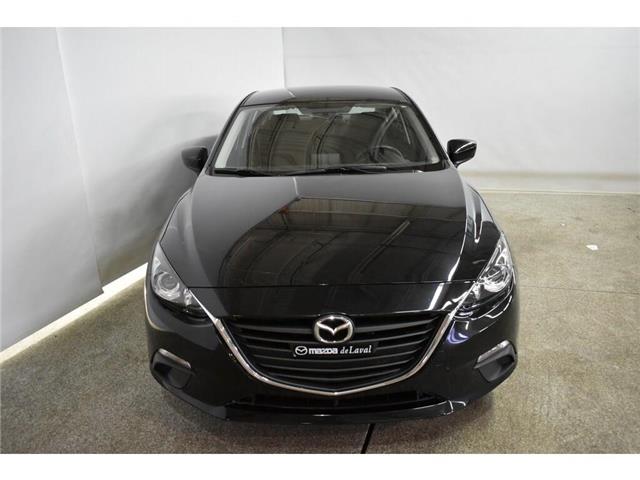 2016 Mazda Mazda3  (Stk: U7348) in Laval - Image 10 of 19