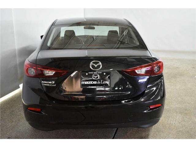 2016 Mazda Mazda3  (Stk: U7348) in Laval - Image 12 of 19