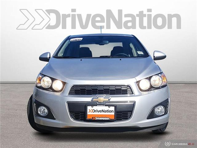 2015 Chevrolet Sonic LT Auto (Stk: G0244) in Abbotsford - Image 2 of 25
