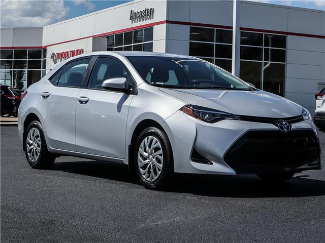 2019 Toyota Corolla  (Stk: P118) in Ancaster - Image 3 of 27