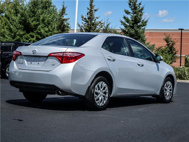 2019 Toyota Corolla  (Stk: P118) in Ancaster - Image 5 of 27