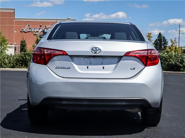 2019 Toyota Corolla  (Stk: P118) in Ancaster - Image 6 of 27